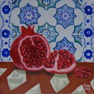 The Pomegranate, 2013