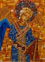 The Angel Uriel