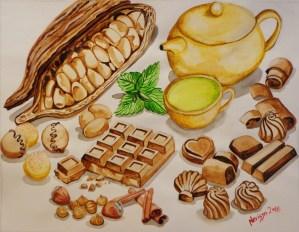 The Art of Chocolate