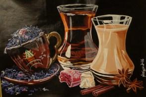 Way of Tea