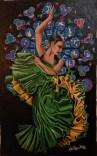Danse, La Esmeralda