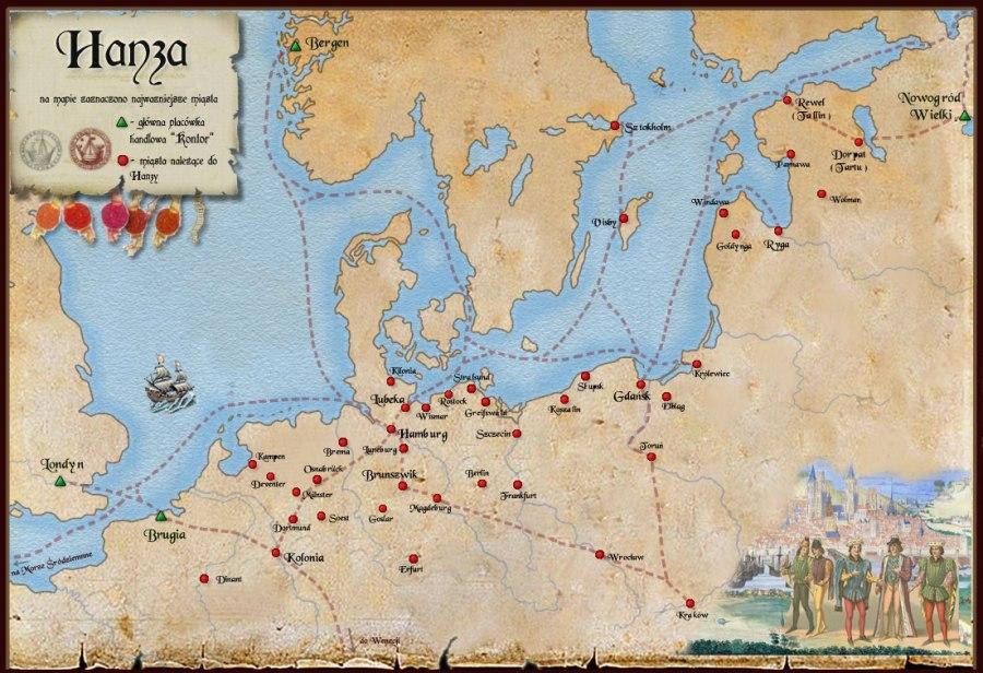 Hansa baltica