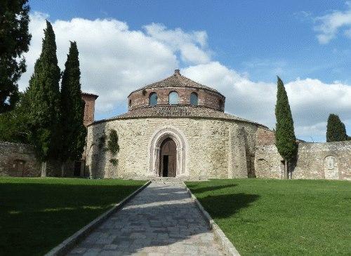 Medioevo in Umbria