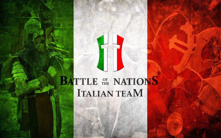 Battaglia delle Nazioni Italia