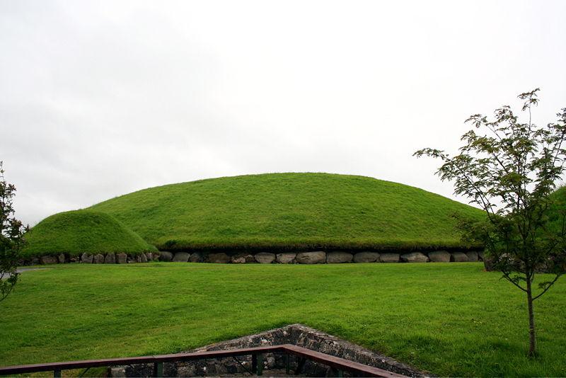 Tumulo di Knowth