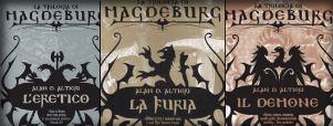 """La trilogia di Magdeburg"" di Alan D. Altieri"