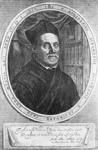 Athanasius Kirker