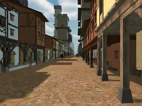 Video gallery -  Ricostruzioni 3D