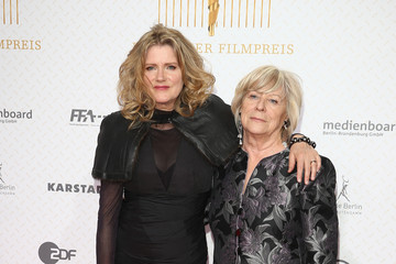 Barbara Sukowa e Margarethe von Trotta