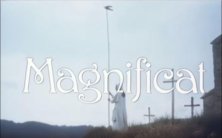 Magnificat , 1993, Pupi Avati