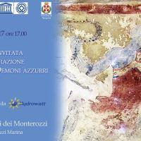 Eventi - Inaugurazione della Tomba dei Demoni Azzurri