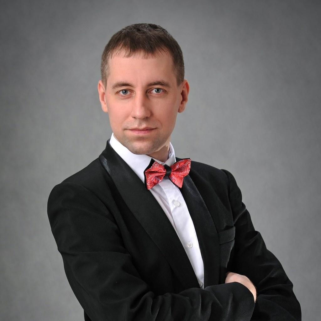 #4 Дмитрий Пилов: ведущий музыкальный композитор
