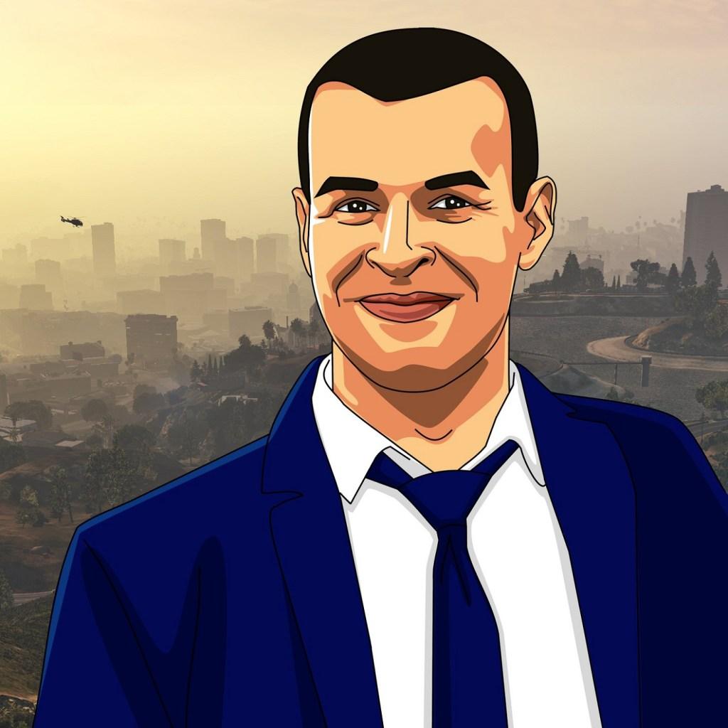 #7 Алексей Пантелеев - В поисках счастья
