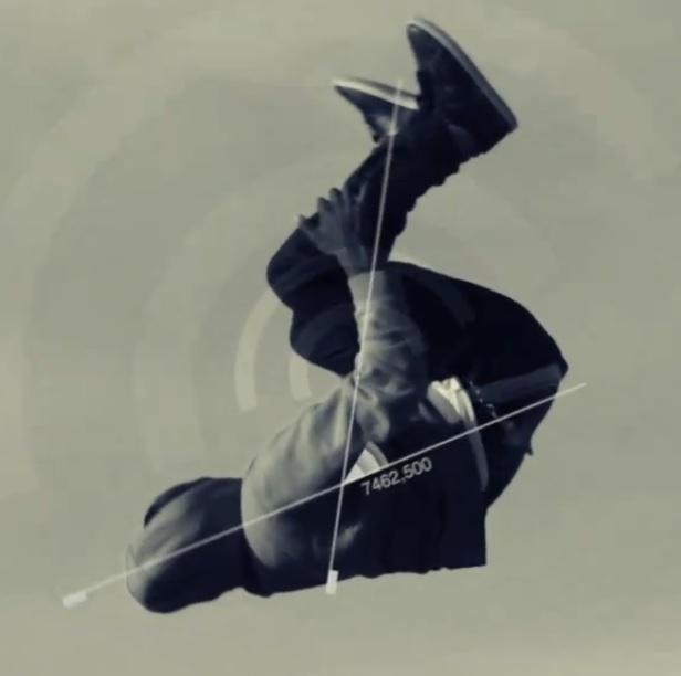 Обалденное видео Illusionary Rockaz