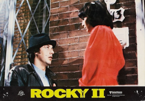 Rocky II | Last Road Reviews