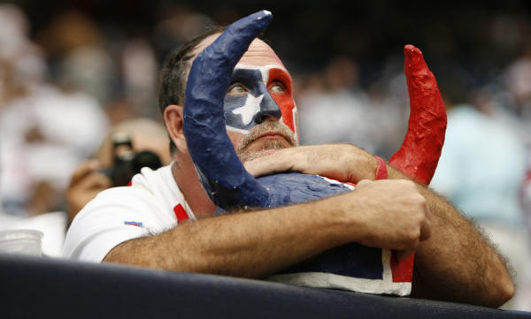 Texans Fan