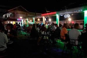 Disco Club Local Punta Cana, activities