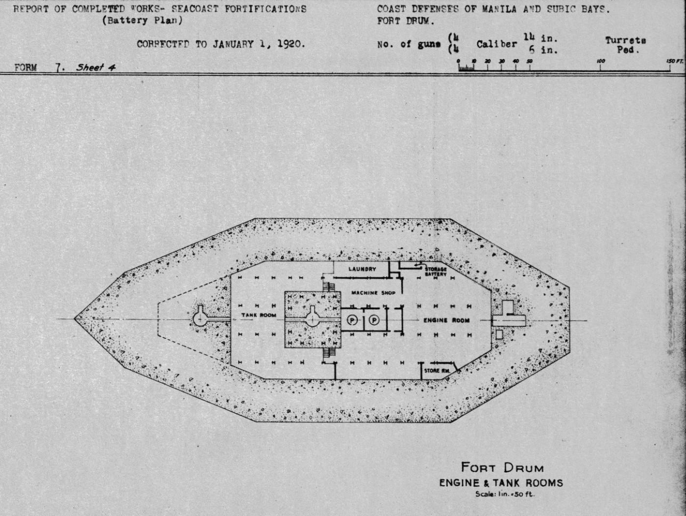 Warship Wednesday May 6 The Unsinkable Battleship