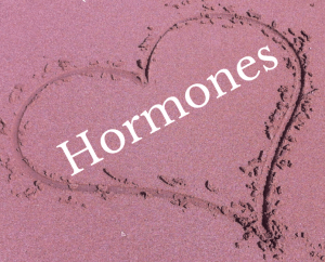 Hormones out of whack