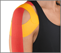 Kinesio Taping- For Pain Relief & More