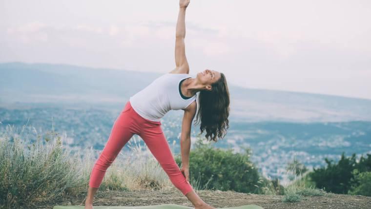 4 Non Pharmaceutical Ways of Treating Chronic Pain