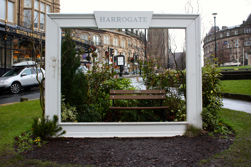 How to spend a day in Harrogate, Yorkshire