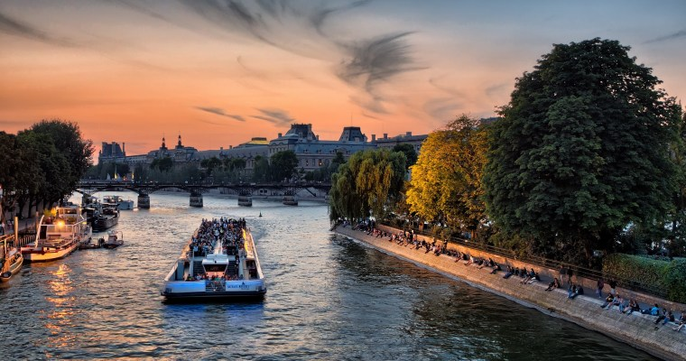 7 things to see on a city break to Paris