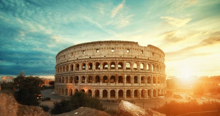 10 things to see and do on a first visit to Rome