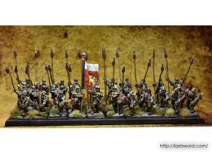 Compañia-Leopardo-Company-Leopard-Mercenarios-Dogs-War-Warhammer-Fantasy-Pikerman-Piqueros-01