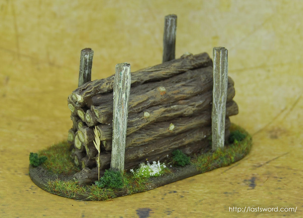 Aserradero-Scenery-Sawmill-Complements-Stockpile-Timber-Wood-Madera-Troncos-Trunks-Warhammer-Fantasy-09