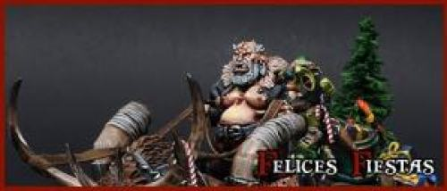 portada-ogro-Claus-Navidad-warhammer