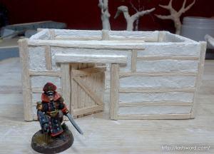 Cabaña-Warhammer-Hut-House-Escenografia-Scenery-15