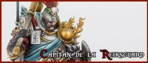Portada-capitan-reiksguard-imperio-empire-warhammer-fantasy-pie-foot-chaos-caos-nurgle-David- Waeselynck