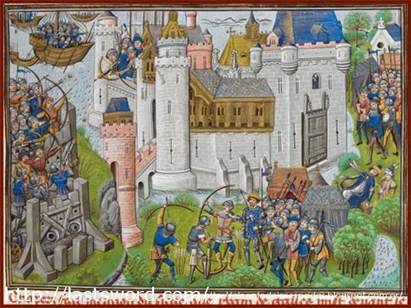 Asedio-Siege-Medieval-Medielval