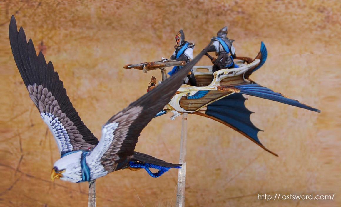 Escolta-Celeste-lothern-Skycutter-Alto-Elfo-High-Elves-Warhammer-01