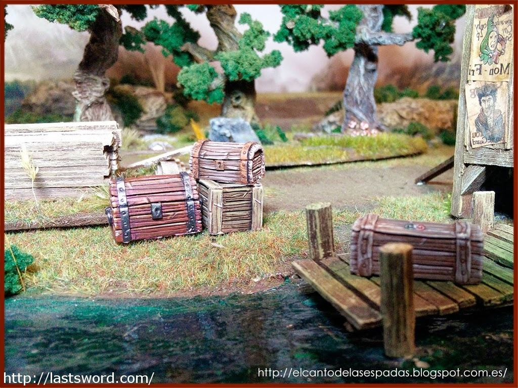 Crates-Chets-Cofres-Cajas-Warhammer-Scenery