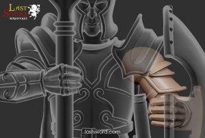 Elf-Elven-Lords-Swordmen-Spearmen-Concept-Warhammer-07