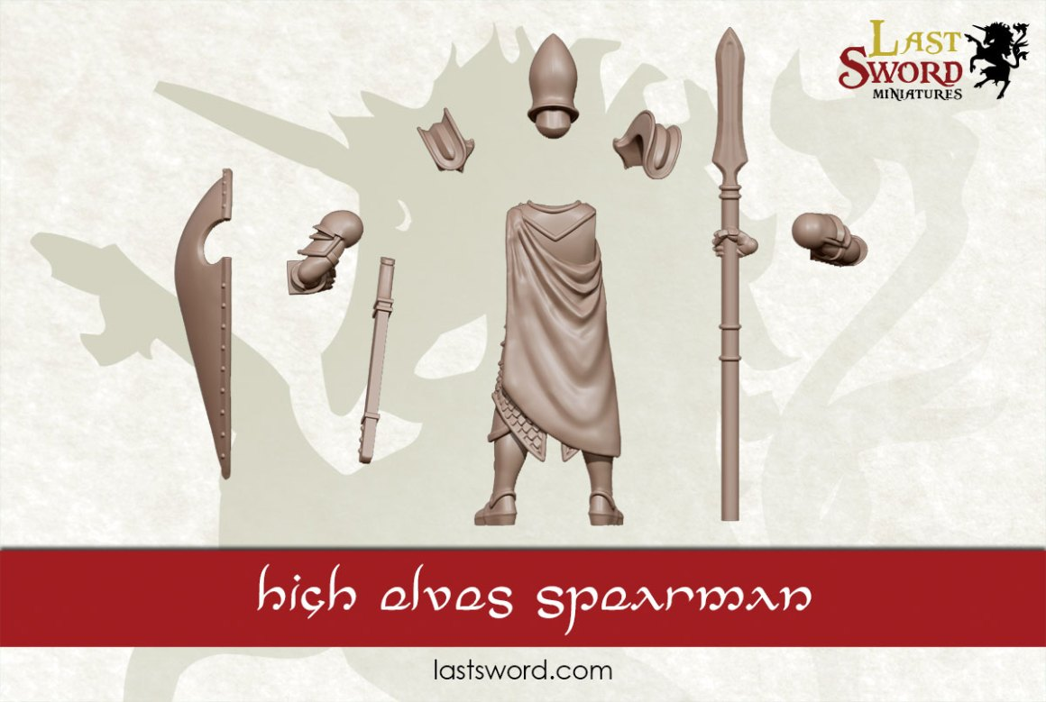 Elf-Elven-Lords-Swordmen-Spearmen-Concept-Warhammer-11