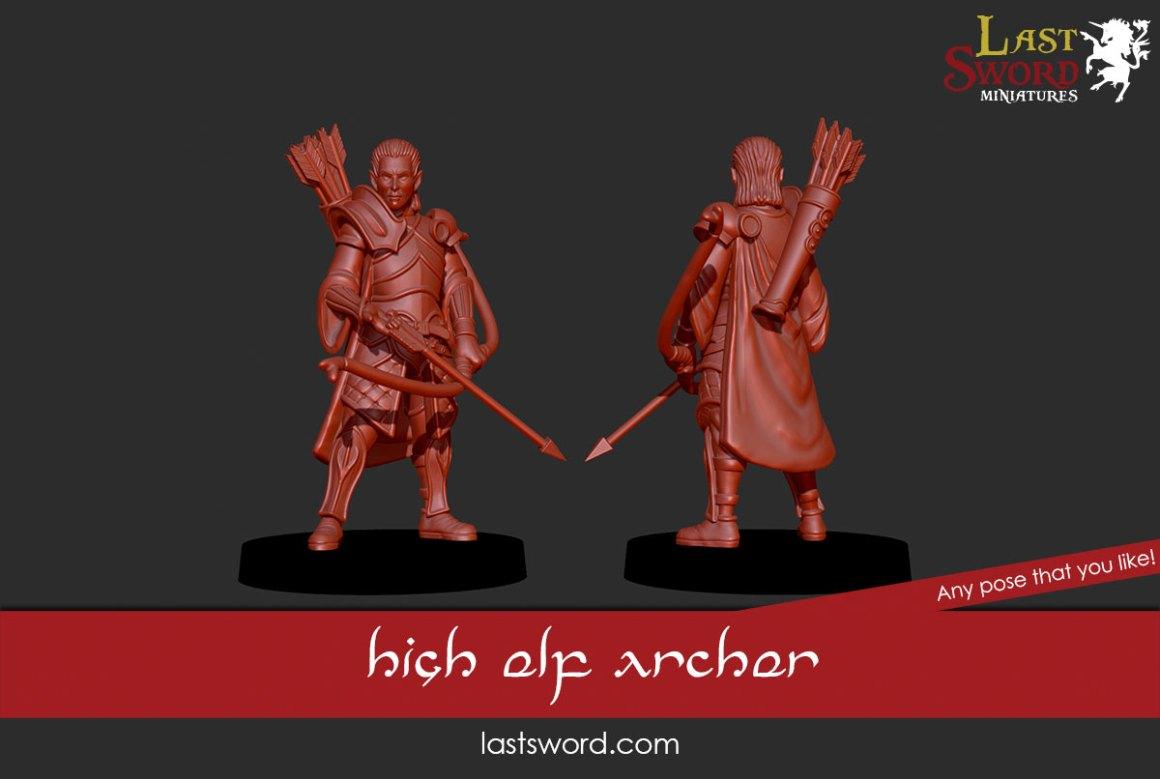 Archer-Elf-Elven-Lords-Kickstarter-Warhammer-01