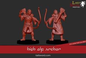 Archer-Elf-Elven-Lords-Kickstarter-Warhammer-03