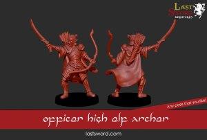 Archer-Elf-Elven-Lords-Kickstarter-Warhammer-04
