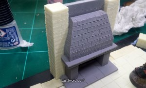 Fireplace-Chimenea-hearth-Scenery-Warhammer-Resin-17