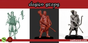 Kickstarter-Elven-Cover-Steps-Spanish