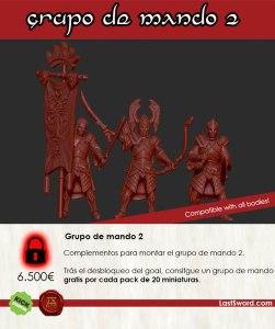 Kickstarter-Elven-Miniatures-Command-2-Spanish