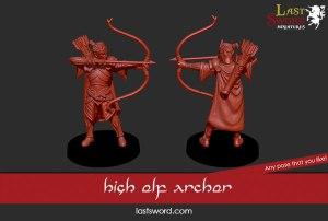 Ulthuan-Archer-Elf-Elven-Lords-Kickstarter-Warhammer-02