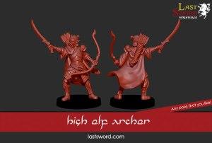 Ulthuan-Archer-Elf-Elven-Lords-Kickstarter-Warhammer-04
