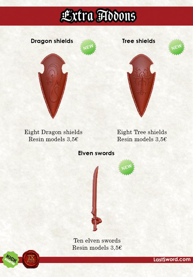 And Now Undeads! (kickstarter) - Page 2 Kickstarter-Elven-Addons-Shields