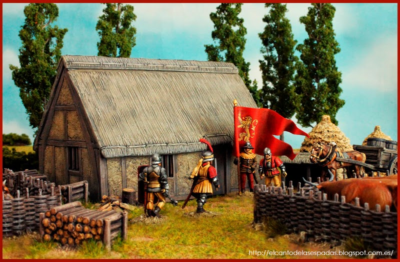 Lannister-juego-tronos-game-trones-wargame-saga-perry-miniatures-comand-mando