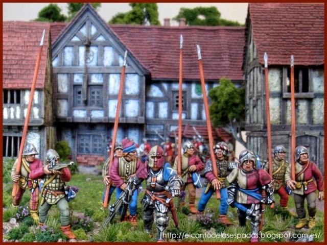 mercenarios-escoceses-scots-mercenaries-perry-miniatures-capitan-Blood-pikes-piqueros-6
