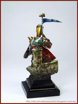 capitan-reiksguard-imperio-empire-warhammer-fantasy-pie-foot-chaos-caos-nurgle-David- Waeselynck-David- Waeselynck-04